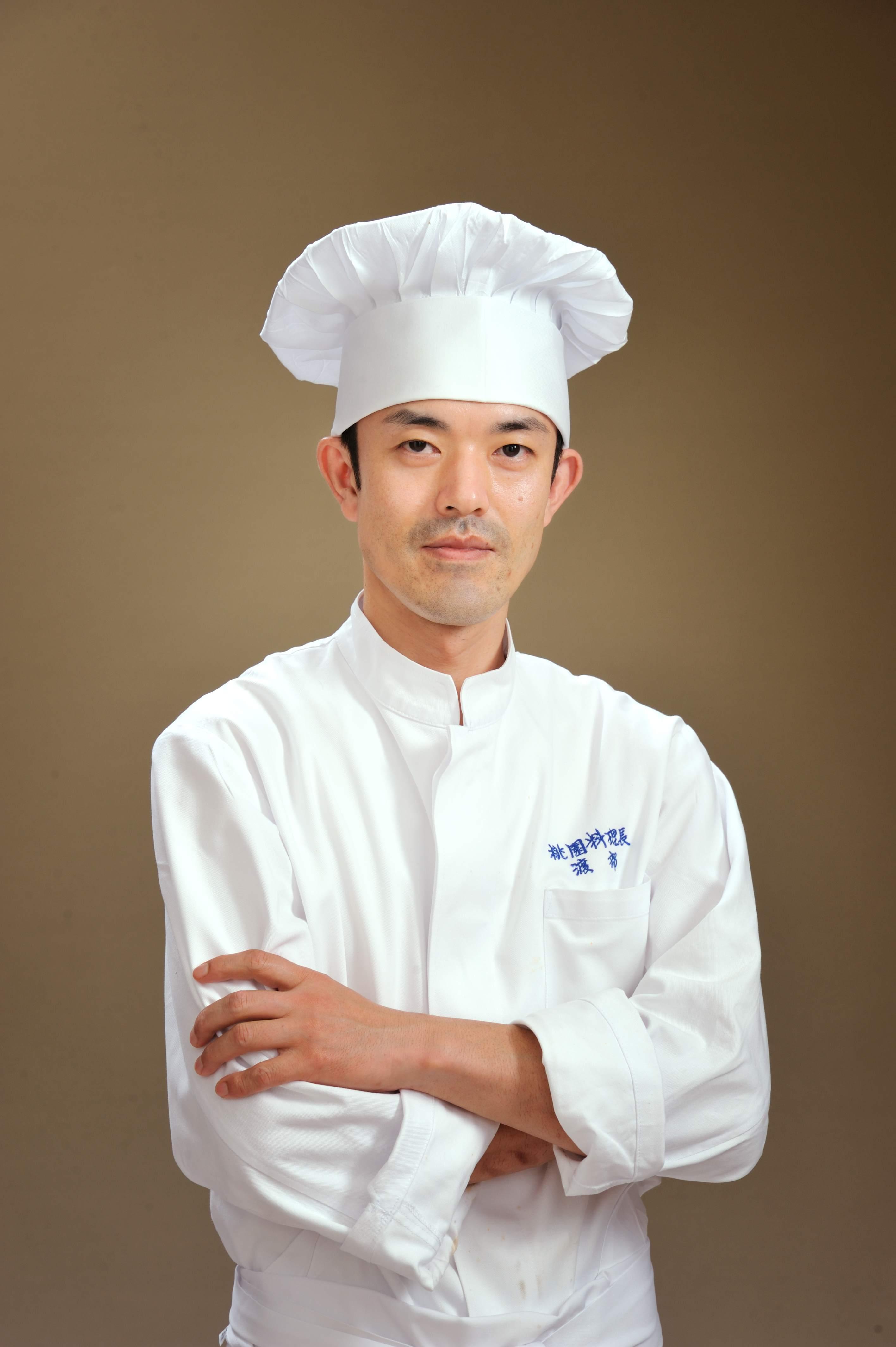 中華料理長